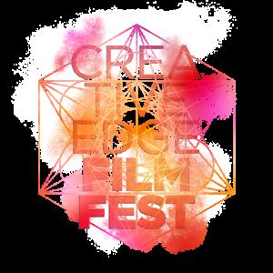 Creative Edge Film Festival Logo